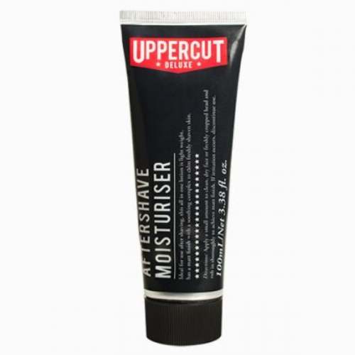 Uppercut Deluxe Afershave Moisturiser - 100ml
