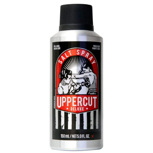 Upper Deluxe Salt Spray 150ml